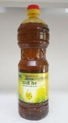 Patanjali   mustard oil 1 lit