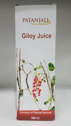 Patanjali  Giloy Juice 500 ml