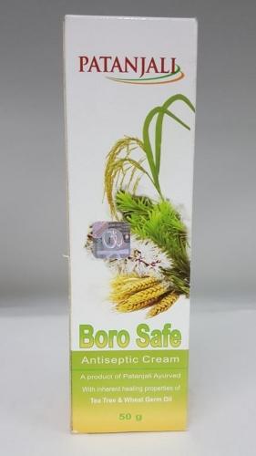 Patanjali Boro Safe 10 gm