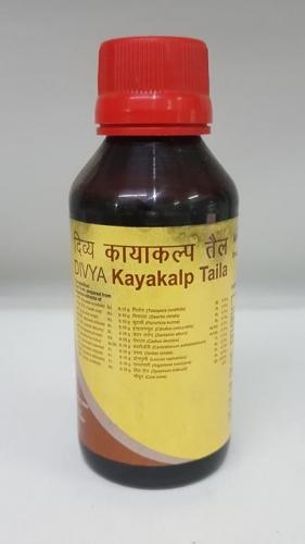 Patanjali  Kayakalp Taila 100 ml