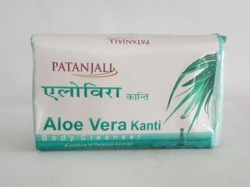 Patanjali Aloe Vera Kanti 150 gm
