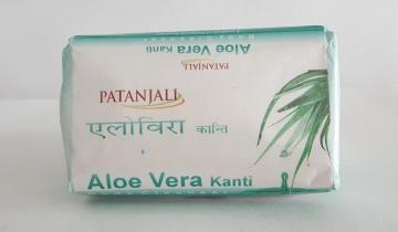 Patanjali Aloe vera Kanti  75  gm