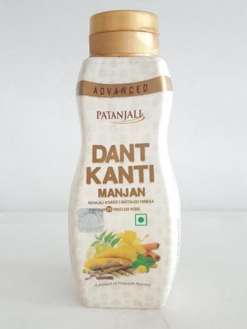 Patanjali Dant Kanti Manjan 100 g
