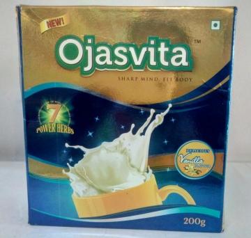 Sri Sri Ojasvita Vanila 200 gm