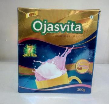 Sri Sri Ojasvita Strawbeery 200 gm