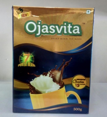 Sri Sri  Ojasvita Chocolate 500 gm
