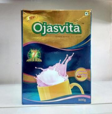 Sri Sri Ojasvita Strawbeery 500 gm