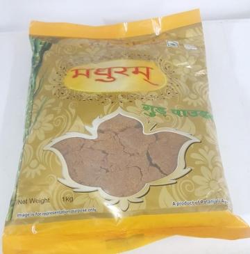 Patanjali Madhuram Jaggery Powder 1 kg
