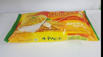 Patanjali  Atta Noodles-Classic 240 gm