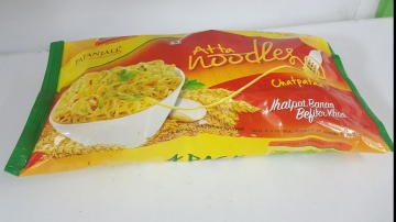 Patanjali  Atta Noodles-Chatpataa  240 gm