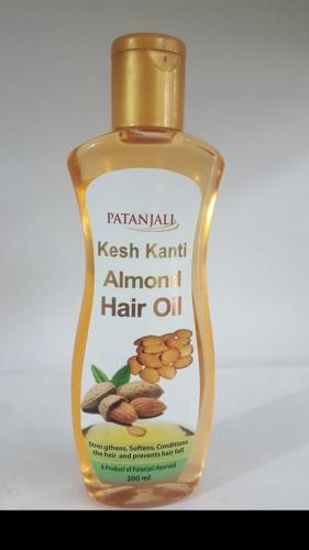 Patanjali  Almond Oil 200 ml