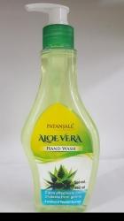 Patanjali Aloe Vera Hand Wash 250 ml