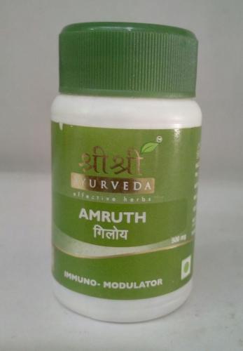 Sri Sri  Amruth 60 tab