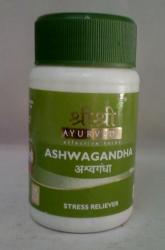 Sri Sri  Ashwagandha 60 tab