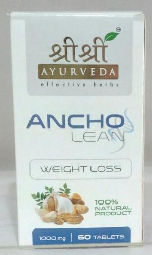 Sri Sri  Ancholean 60 tab