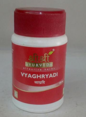 Sri Sri  Vyaghryadi 60 tab