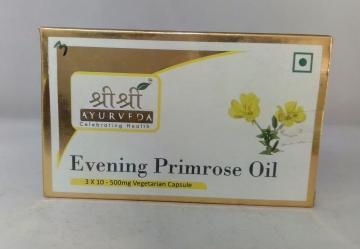 Sri Sri Evening Primrose Oil 15 g