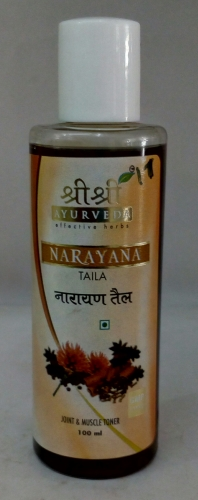 Sri Sri  Narayana 100 ml