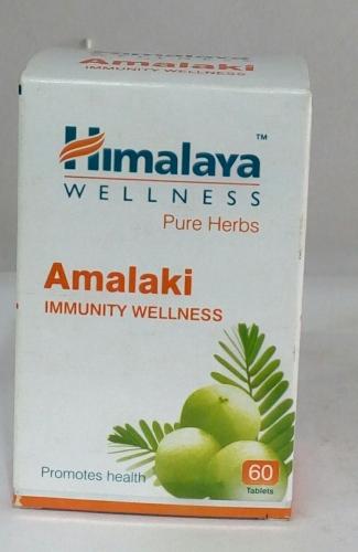 Himalaya Amalaki Immunity Wellness 60 tab