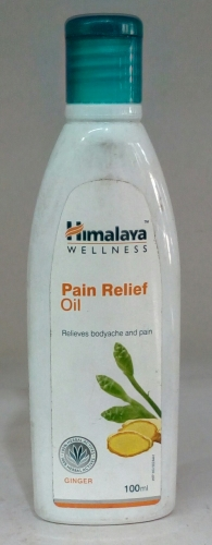 Himalaya Pain Relief Oil 100 ml