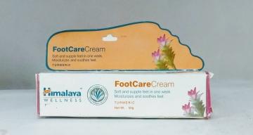 Himalaya Foot Care Cream 50 gm