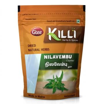 Gtee Nilavembu Crushed 50 gm