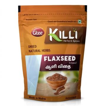 Gtee Flax Seed Linseed 100 gm