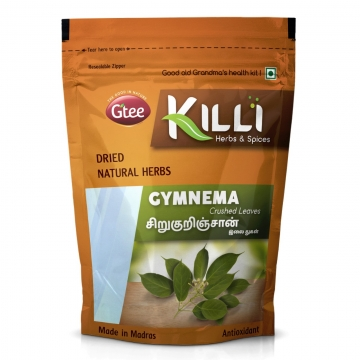 Gtee Cymnema Crushed Leaves 50 gm