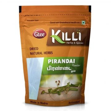 Gtee Pirandai Powder 50 gm