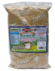 Araikkal  Foxtail Millet   Rice 500 gm