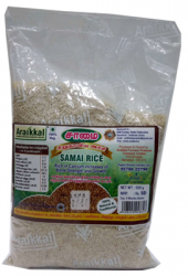 Araikkal  Samai   Rice 500 gm